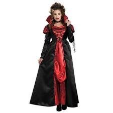 Costumi e travestimenti taglia unici per carnevale e teatro da donna sul vampiri