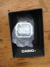 Casio Uhr A168WEC-1EF Grau/Camouflage