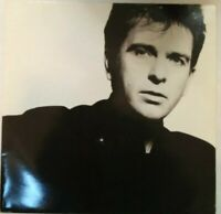 PETER GABRIEL - SO - 1986 VINYL LP + lyric sleeve pg5 - charisma/virgin. (a93)