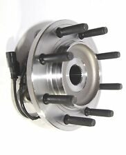 FRONT Wheel Hub&Bearing Assembly for 2009-2010 Dodge RAM 2500 3500 4WD 515122
