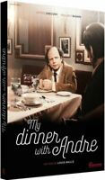 My dinner with Andre// DVD NEUF
