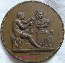 MED9938 - MEDAILLE DESSIN INDUSTRIEL PARIS XIV° ARRONDISSEMENT 1895