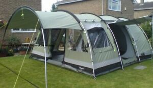 Tente Outwell Bear Lake 6 personnes