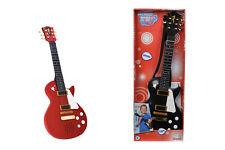 Simba MMW Rockgitarre Gitarre Musik Instrument Spielzeug - 106837110