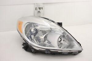 OEM HEADLIGHT HEAD LAMP LIGHT NISSAN VERSA SEDAN 12 13 14 RH scratch