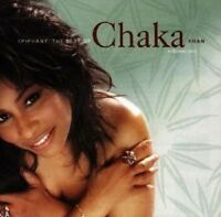 "CHAKA KHAN ""EPIPHANY-THE BEST OF"" CD NEUWARE"