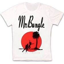 Mr Bungle California Surfers Funk Rock Music Retro Unisex T Shirt 1585