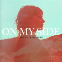 Kim Walker Smith - On My Side CD 2017 Jesus Culture Music  •• NEW ••