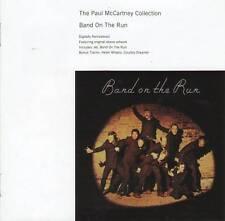 The Paul McCartney Collection-Band On The Run [CD+3 Bonus Tr] [FREE Shipping]