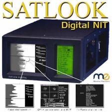 Mesureur de Champ Satellite Satlook Digital NIT