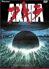 AKIRA   Japanese Animation HONG KONG ACTION MOVIE
