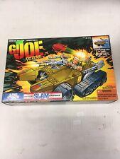 Gi Joe Extreme Sand Striker All Terrain Vehicle