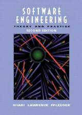 Software Engineering: Theory and Practice (2nd Edition) - Hardcover - GOOD