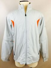 NEW Callaway Tour Authentic Jacket Size XL Convertible Windbreaker Waterproof