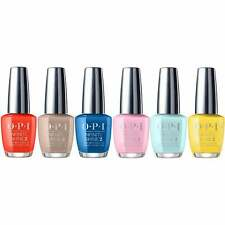OPI Infinite Shine - Fiji Nail Polish Collection SET A (6 X 15ML)