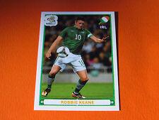367 ROBBIE KEANE IRELAND EIRE  FOOTBALL PANINI UEFA EURO 2012