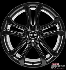 4 Original Audi A4 S4 8K B8 18 Zoll Felgen 8K0601025J 8K0601025CP 8x18 ET47 SSM