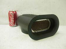 "1960s MR ROADSTER 11"" AIR CLEANER CARBURETOR SCOOP MR GASKET HILBORN HOLLEY CARB"