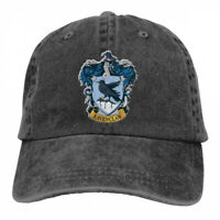 Ravenclaw logo Cowboys Adjustable Snapback Baseball Cap Hat