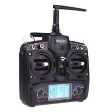 Radiocomando Walkera Devo 7 - 7 Canali 2.4 Ghz