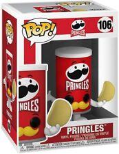 Funko POP! Foodies - Pringles - Pringles Can #106 - NEW