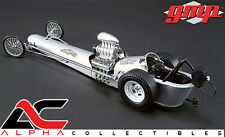 "IN STOCK -  GMP 18847 1:18 ""THE CHIZLER V"" VINTAGE DRAGSTER NHRA"