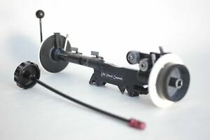 ARRI FF2 / FF3 STUDIO 15MM FOLLOW FOCUS