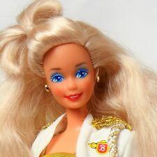 Vintage 1990 Summit Barbie Doll