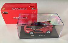 Ferrari 1:43 Burago FXXK