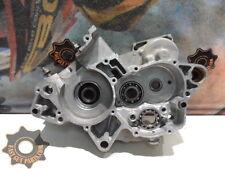 1999 YAMAHA YZ 125 RIGHT ENGINE CASE TUSHIMA (E) 99 YZ125