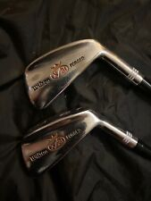 Wilson X31 Forged 5 and 6 Iron (both)