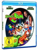 Space Jam [Blu-ray](NEU & OVP) Michael Jordan mit Bugs Bunny & Konsorten