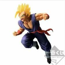 Banpresto Dragonball Ichiban kuji Saiyans Super Battle SS SON GOHAN '94 H Prize