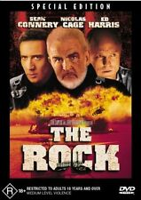 The Rock (DVD, 2001)