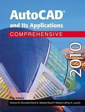 AutoCAD and Its Applications - Comprehensive 2010-ExLibrary