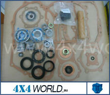 Toyota Landcruiser HZJ75 Series Transfer Kit - Manual