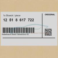 Original BMW 12518617722 - Kabelbaum Motor Valvetronic-Stellmotor