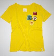 New Burton Womens Merit Premium Tee Shirt Tshirt Medium