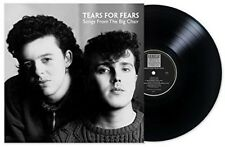 Tears for Fears - Songs from the Big Chair [New Vinyl LP]