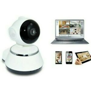 Cctv camera outdoor home security system wireless