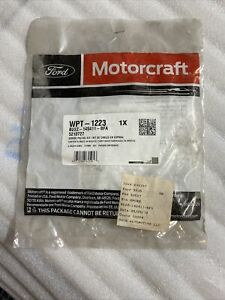 Air Bag Connector  Motorcraft  WPT1223