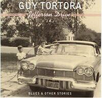 Guy Tortora - Jefferson Drive [CD]