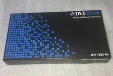 DVIGear DVI-7525-Rx HDMI HDBaseT Extender Receiver