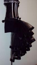 Markenlose M Damenröcke aus Satin