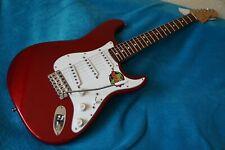 """FENDER Stratocaster """"Tex Mex Special"""" von 1996 NOS"""