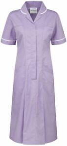 Sunchoice LILAC Classic NURSES ATHENS Dress: Ladies HEALTHCARE
