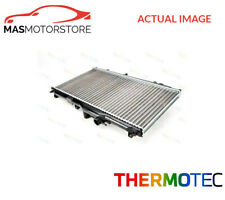 ENGINE COOLING RADIATOR THERMOTEC D74010TT I NEW OE REPLACEMENT