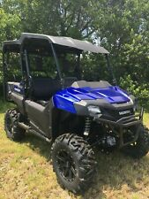 Triangle ATV RISER SNORKEL KIT 2014-2019 Honda Pioneer 700 (4 Seater)