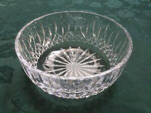 Waterford Crystal Salad Bowl