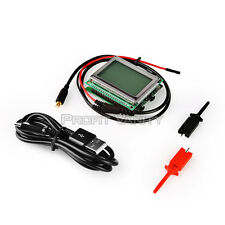 Neu AVR DSO DSO150 Mini Pocket-Sized Digital Storage Oszilloskope Board ATmega88